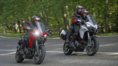 Photo of BS6 Ducati Multistrada 950 S launched in India
