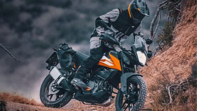 Photo of KTM 250 Adventure launched at Rs 2.48 lakh