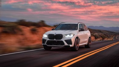 Photo of BMW X5 M Competition launched at Rs 1.95 crore