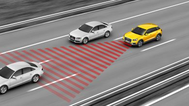 Photo of All you need to know about Adaptive Cruise Control (ACC)