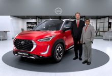 Photo of Nissan Magnite SUV launched at Rs 4.99 lakh