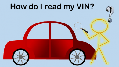 Photo of VIN (Vehicle Identification Number): All You Need To Know