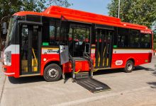 Photo of Tata Motors delivers e-buses to BEST