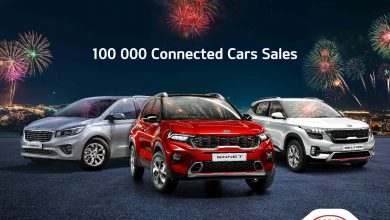 Photo of Kia Motors India becomes first OEM to sell 1,00,000 connected cars
