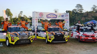 Photo of Gill roars to victory in Round 2 of Indian National Rally Championship 2020