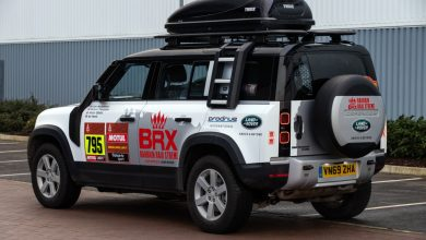 Photo of New Defender to play an important role as Land Rover returns to Dakar 2021