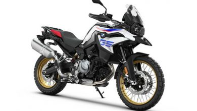 Photo of BMW F 850 GS vs Triumph Tiger 800