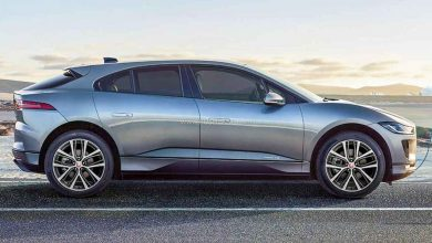 Photo of Bookings for Jaguar I-Pace electric SUV now open