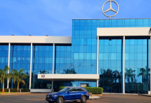 Photo of 2021 Mercedes-Benz GLC launched in India, price starts at Rs 57.40 lakh