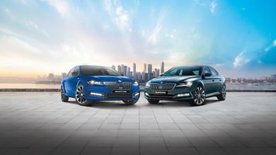 Photo of 2021 Skoda Superb launched in India  at Rs 31.99 lakh
