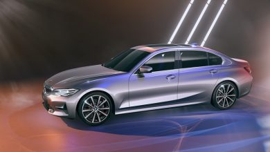 Photo of New BMW 3-Series Gran Limousine launched at Rs. 51.50 lakh