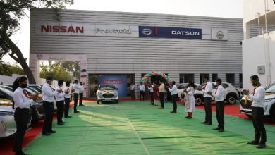 Photo of 720+ Nissan Magnite delivered pan India on the Republic Day 2021