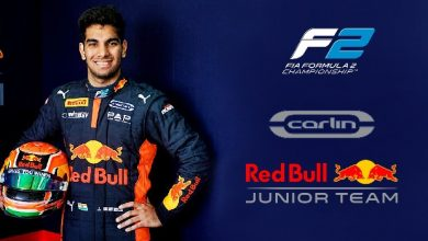 Photo of Red Bull extend Jehan Daruvala's contract; will race in F2 with Carlin