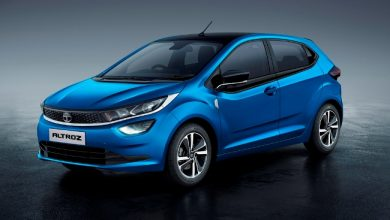 Photo of Tata Altroz iTurbo unveiled by Tata Motors as the brand celebrates the first anniversary