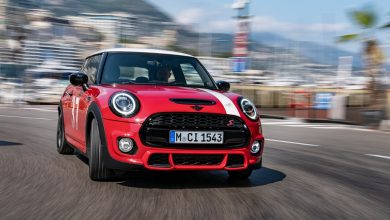 Photo of Mini Paddy Hopkirk edition launched in India at Rs. 41.7 lakh