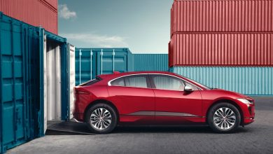 Photo of Jaguar I-Pace electric SUV lands in India for testing