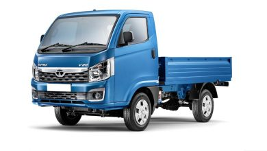 Photo of Tata Motors launches new generation compact truck INTRA V20  in Nepal