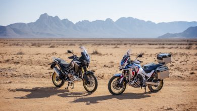 Photo of 2021 Honda Africa Twin Adventure Sports launched in India