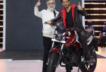 Photo of Hero MotoCorp crosses 100 million milestone in cumulative production