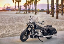 Photo of BMW R 18 Classic launched in India