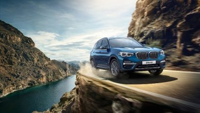 Photo of BMW X3 xDrive30i SportX launched in India at INR 56,50,000