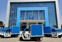Photo of Amazon India partners with Mahindra Electric to help fulfill its commitment towards electric mobility