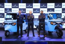 Photo of Piaggio launches the Ape Electrik FX range of electric vehicles