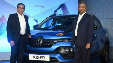 Photo of Renault India commences exports of KIGER to Nepal