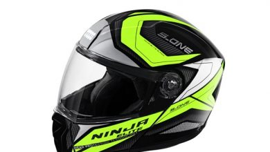 Photo of Studds Ninja Elite Super D4 Décor Helmet launched at Rs 1,595