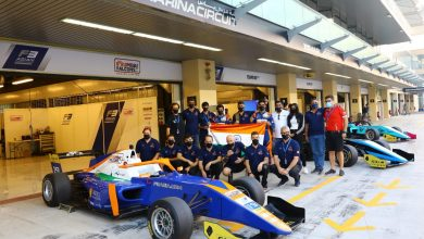 Photo of Mumbai Falcons create history, clinch third place in F3 Asian Championship