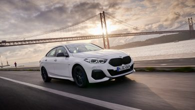 Photo of BMW 220i Sport launched in India at Rs. 37.90 lakh
