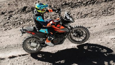 Photo of KTM aces the World's Highest Hill Climb Challenge