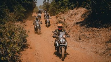Photo of KTM conducts Adventure Trail in Pune