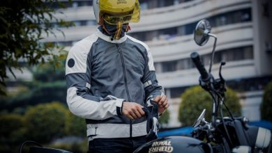 Photo of Royal Enfield Launches CE Certified Riding Gear