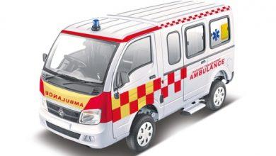 Photo of Tata Motors introduces the Magic Express Ambulance