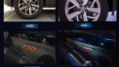 Photo of Tata Motors launches first Ceramic Coating in house service with Safari