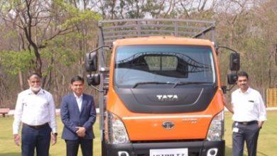 Photo of Tata Motors unveils the Ultra Sleek T-Series range smart trucks