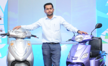 Photo of Top electric scooters in India and why we need them now, by Mr. Dhivik A