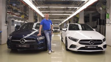 Photo of Mercedes-Benz launches A-Class Limousine and rolls out AMG A 35 4MATIC