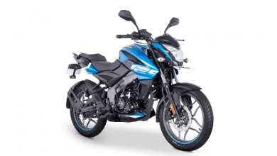 Photo of 2021 Bajaj Pulsar NS 125 launched at Rs.93,690/- ex-showroom Delhi