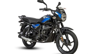 Photo of Bajaj CT110X launched at Rs 55,494 (Ex showroom – Delhi)