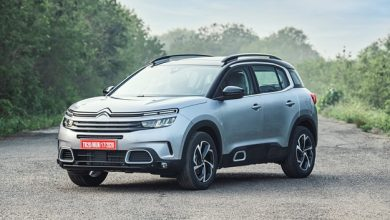 Photo of Citroën C5 Aircross vs Jeep Compass