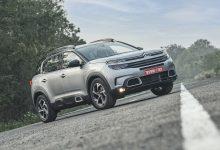 Photo of Citroën C5 Aircross vs Volkswagen Tiguan
