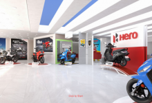 Photo of Hero Motocorp Launches Virtual Showroom