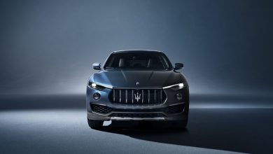 Photo of Maserati first electrified SUV, Levante Hybrid