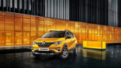 Photo of Renault launches MY21 Triber at INR 5.30 Lakhs