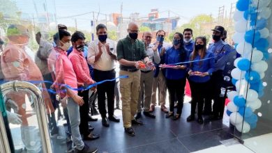 Photo of Tata Motors inaugurates 10 new showrooms across Delhi NCR in a day