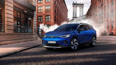 Photo of Volkswagen ID.4 named World Car of the Year 2021