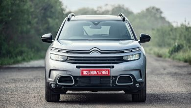 Photo of Citroen C5 Aircross launched in India at Rs 29.90 lakh