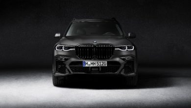 Photo of BMW X7 M50d 'Dark Shadow' Edition launched in India